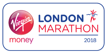 Research Partner of the Virgin London Marathon 2017-2018