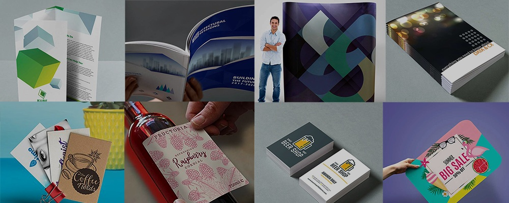 We can design & print anything -