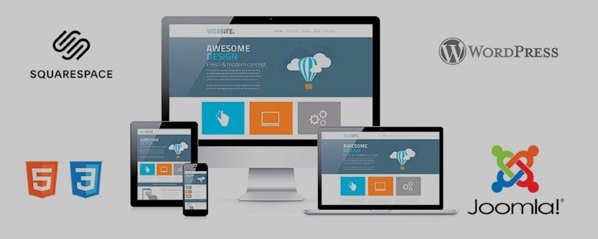Web design & mobile specialists -