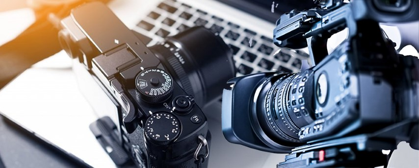 Video & Photography -
