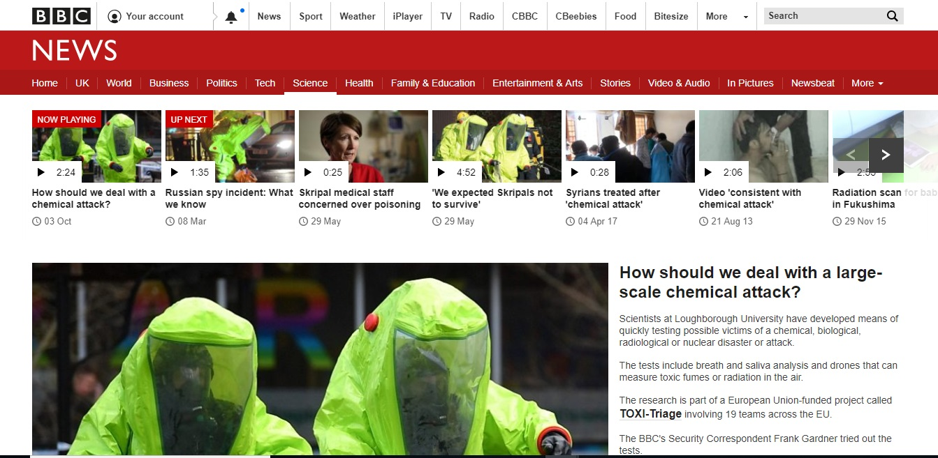 Click here to see the BBC's exposure of the BreathSpec system -