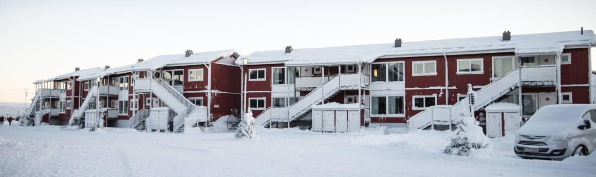 sälens högfjällshotell lägenheter