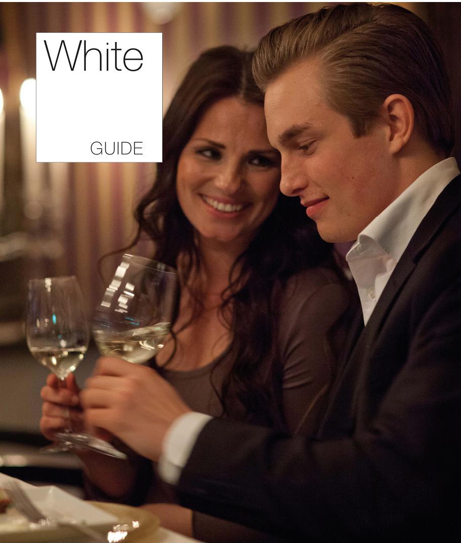 White guide - Lyxigt på toppen