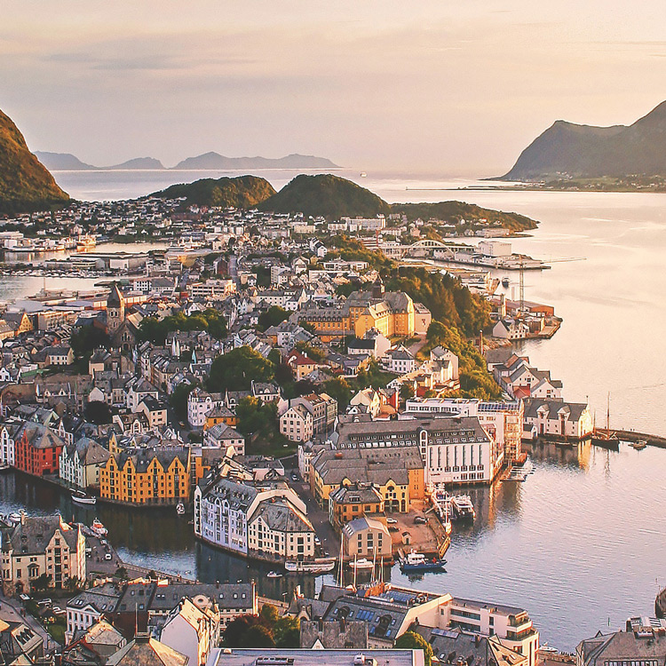 Northern European Cruises - Cruising the Baltic Sea includes ports in Denmark, Sweden, Finland, Estonia and Russia. Cruises sail direct from the UK or from ports in Germany.