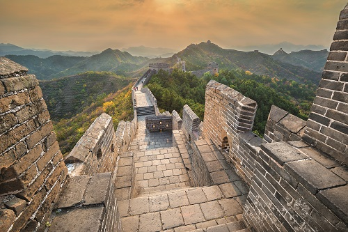 Copy of Copy of Copy of The Great Wall