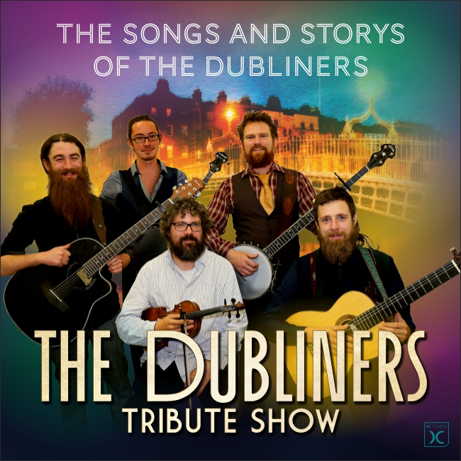 The Dubliners Tribute - By The Liberties
