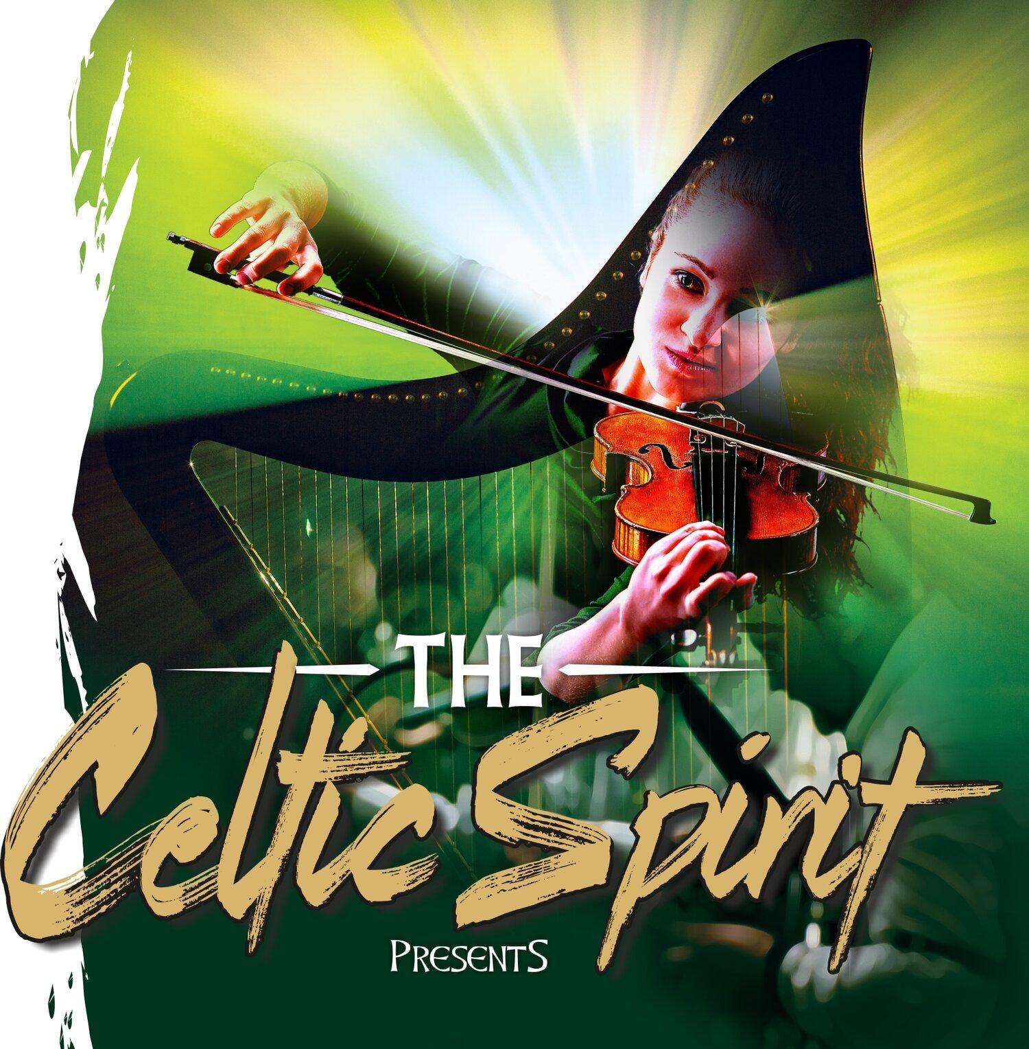 The Celtic Spirit - Christmas Concert