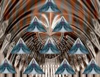 TOWARDS ONE - Visuals: Maura McDonnellMusic: Maura McDonnell