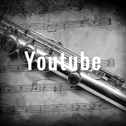 Katja on Youtube