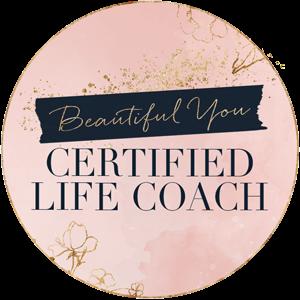 Certified Beautiful You Life Coach