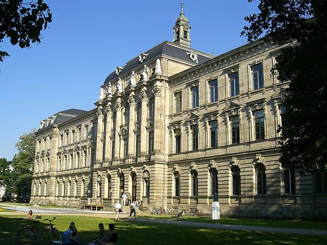 University of Erlangen-Nuremberg   Photo: Arian Kriesch