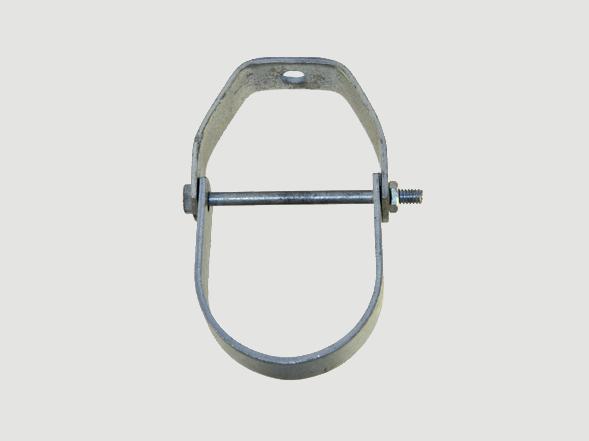 Standard Clevis hanger - Learn more >