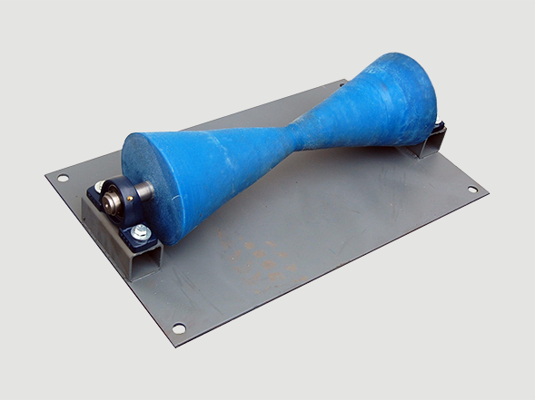 Horizontal Pipe Roller Stand 2