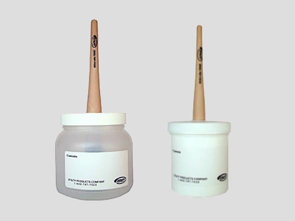 Leak detector potS(P-Pots) - View >