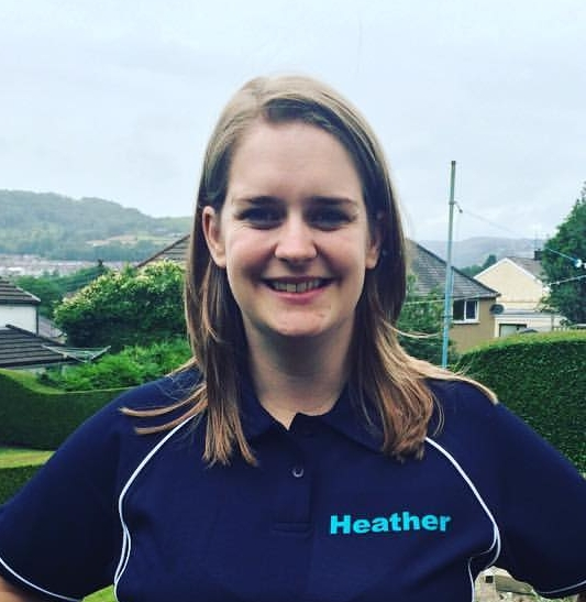 Heather Ryan - Leading the Christian restoration movement known as Eden Rhydfelin, Heather has vast experience in reaching the unreached with the Gospel. Previously she served with Alun Davies in PCY.