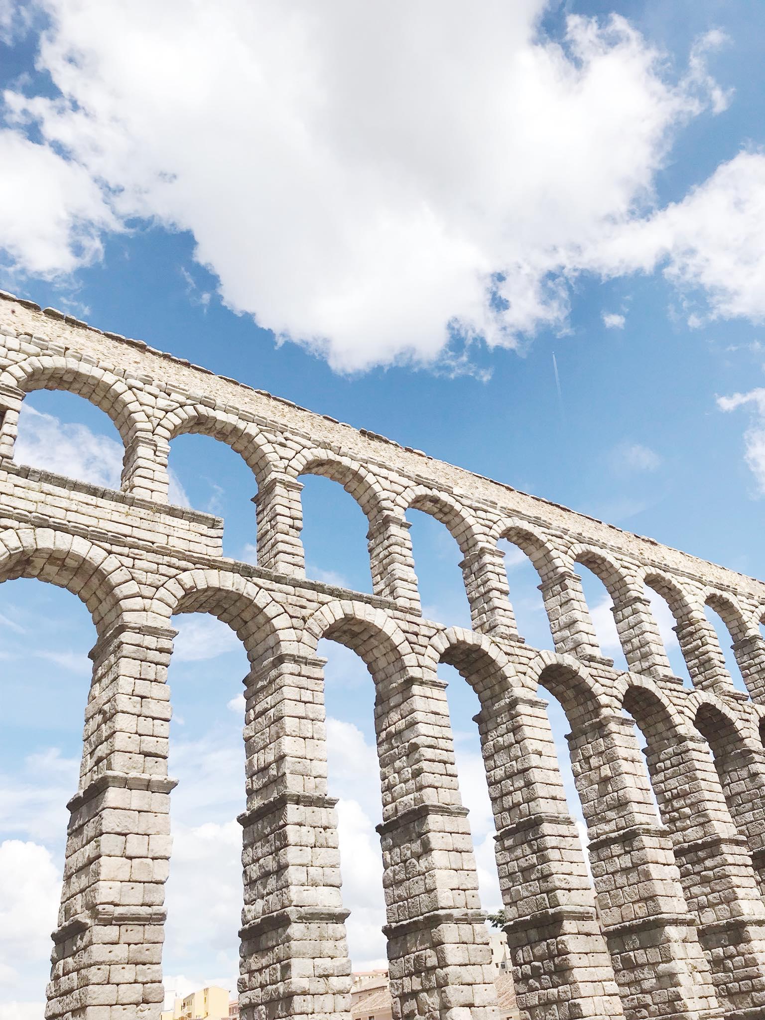 Seville aqueduct
