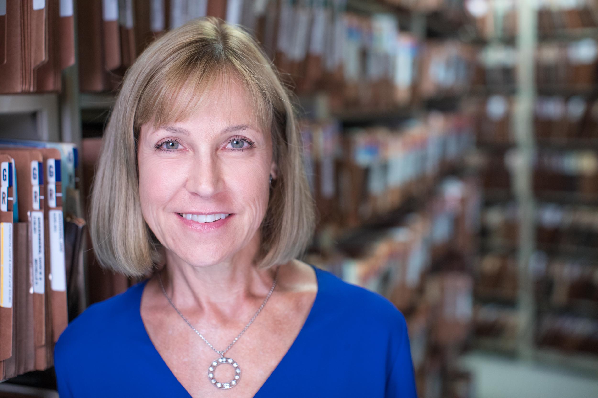 Kathy A. Whittington  Paralegal