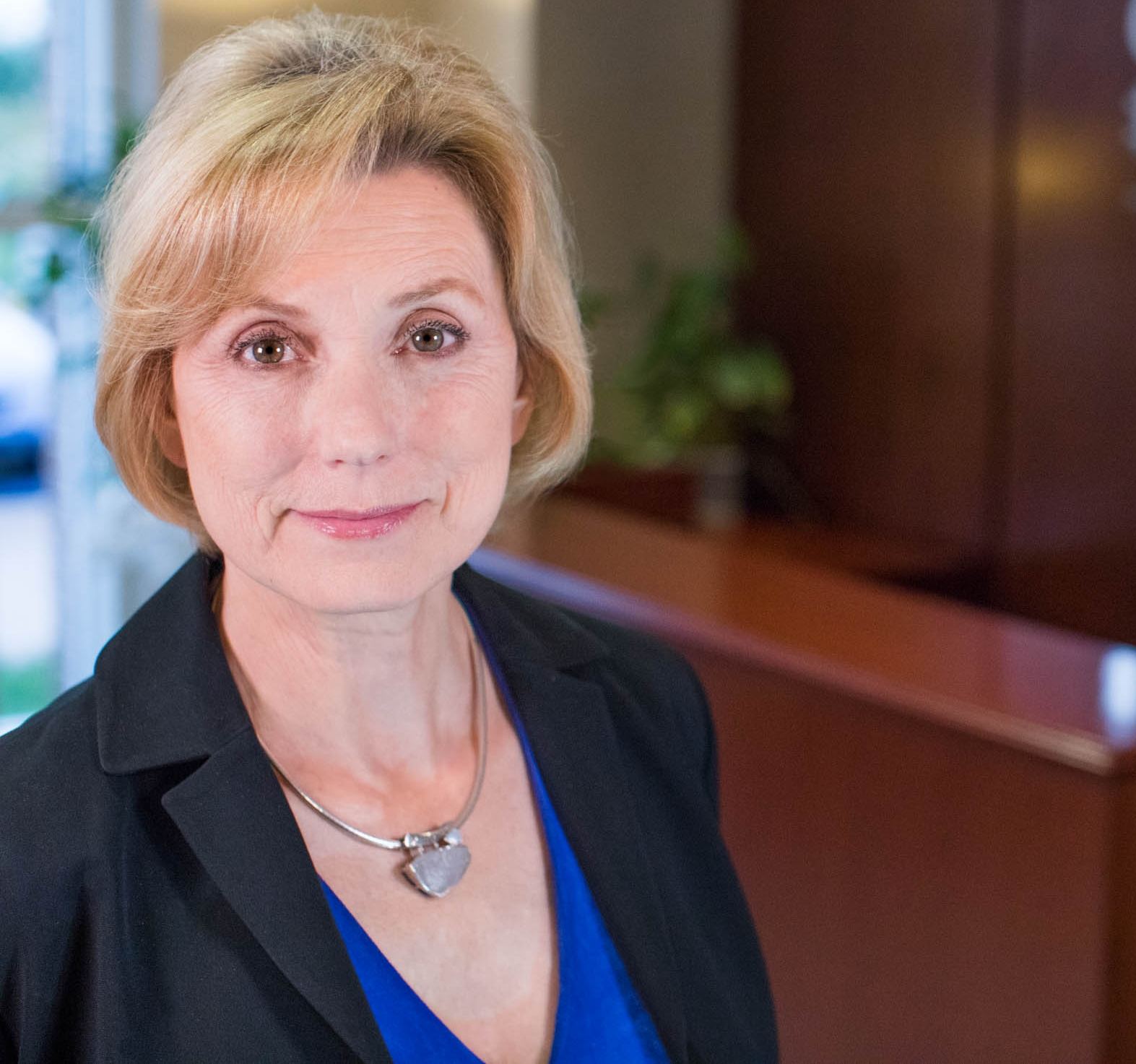 Bonnie J. Widing Administrator