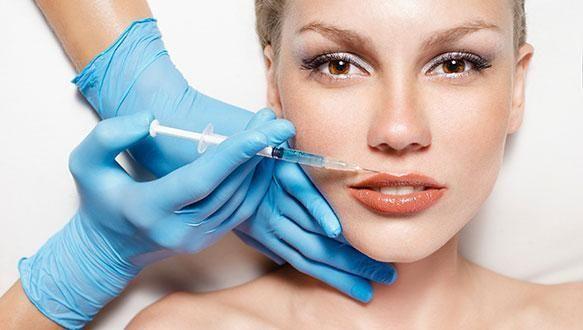 Botox + Fillers -