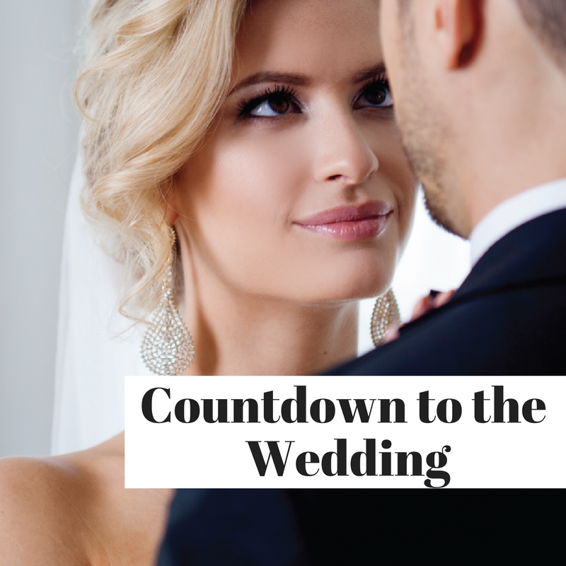 Countdown to the Wedding