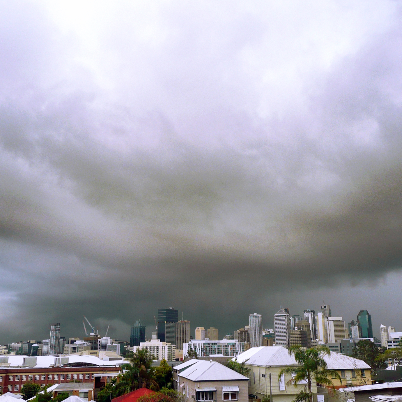 Brisbane view, 18.06.08