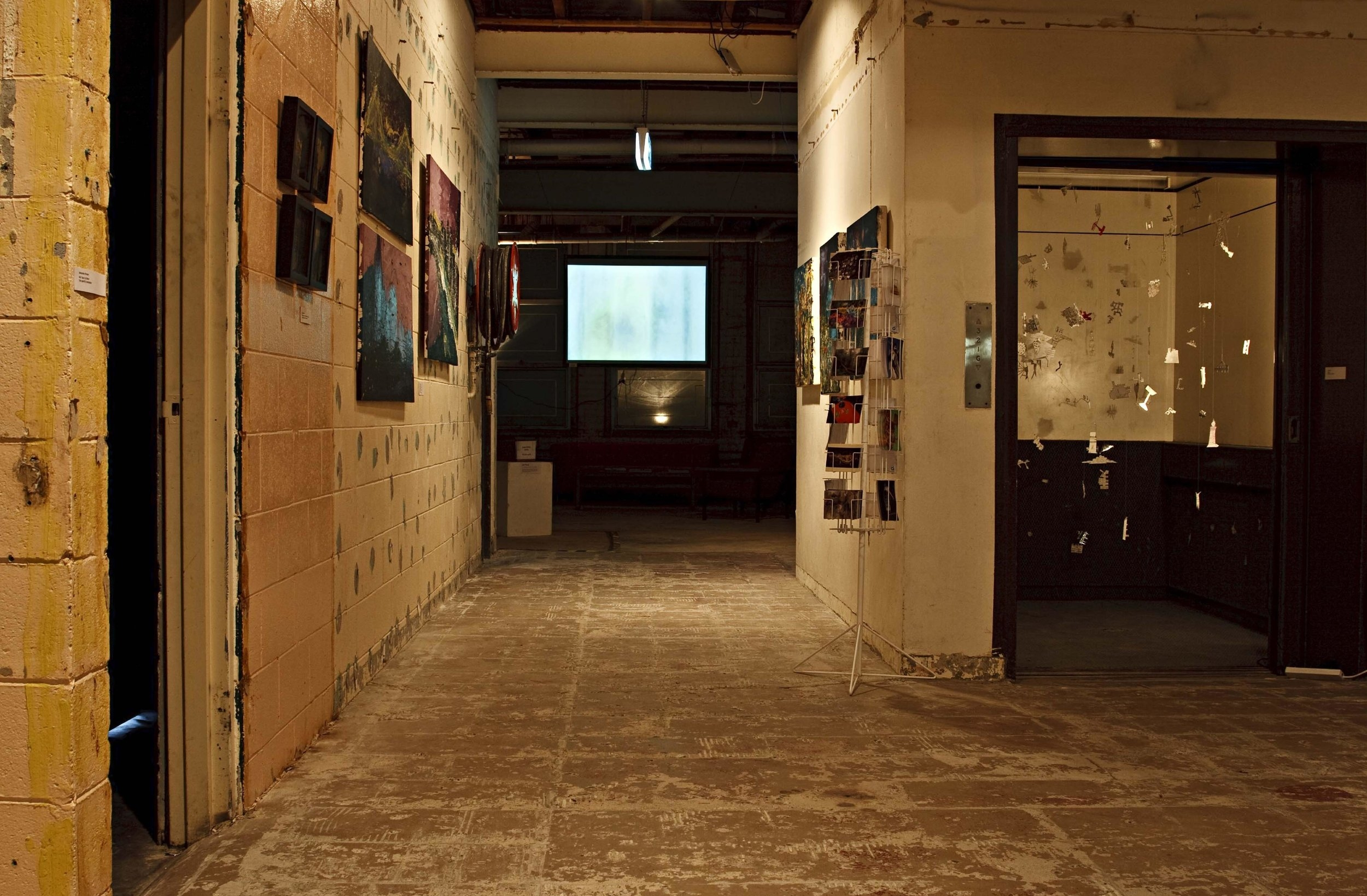 City Studios, Burnett Lane Brisbane