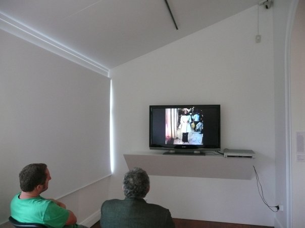 ey! Iran Contemporary Iranian Photography Lopdell House Gallery, Auckland