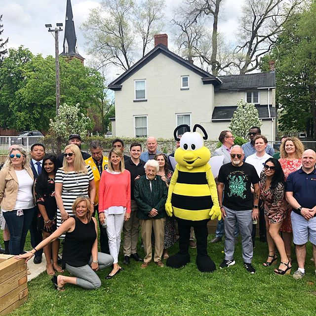 THANK YOU!!! To everyone who helped to make the 47th annual Bread and Honey Festival an incredible weekend, and to all that attended thank you for your support. We hope to see you next year!! #bnhfest #streetsvilleliving #breadandhoneyfestival