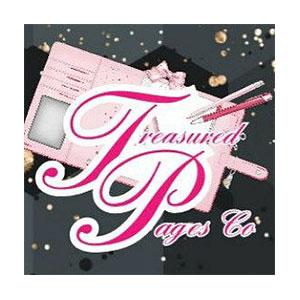 T REASURED PAGES CO    25% OFF $5+; 40% OFF $10+