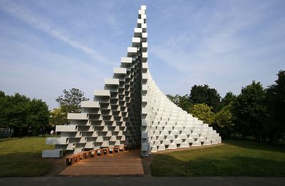 Bjarke Ingels's Serpentine Pavilion, Published in The Times Literary Supplement (online), June 15, 2016