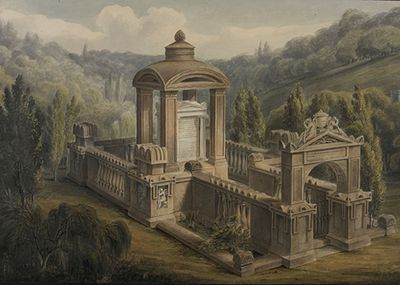 Sir John Soane's danse macabre, Published in The Times Literary Supplement (online), October 28, 2015