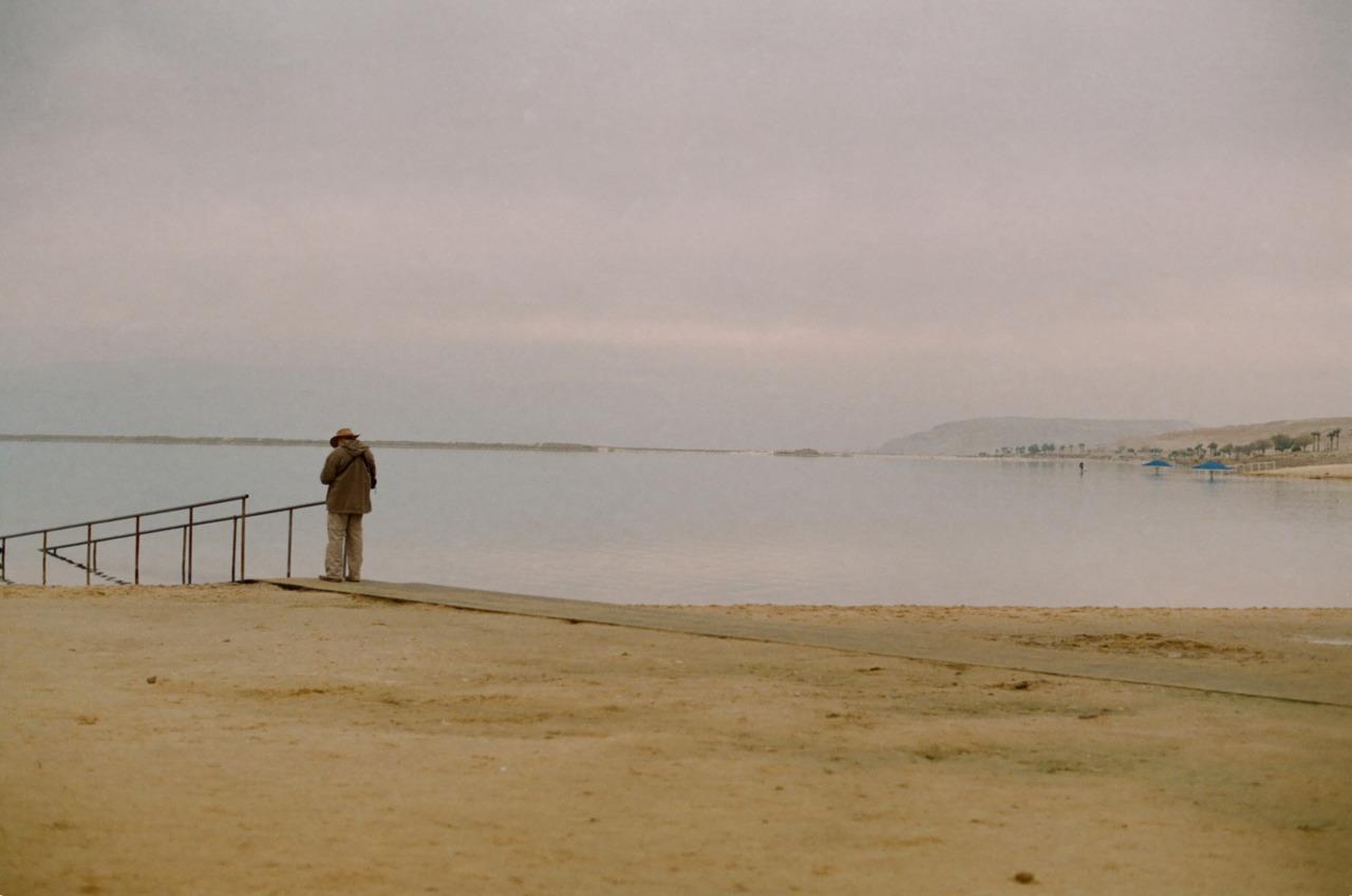 Dead Sea, 2012