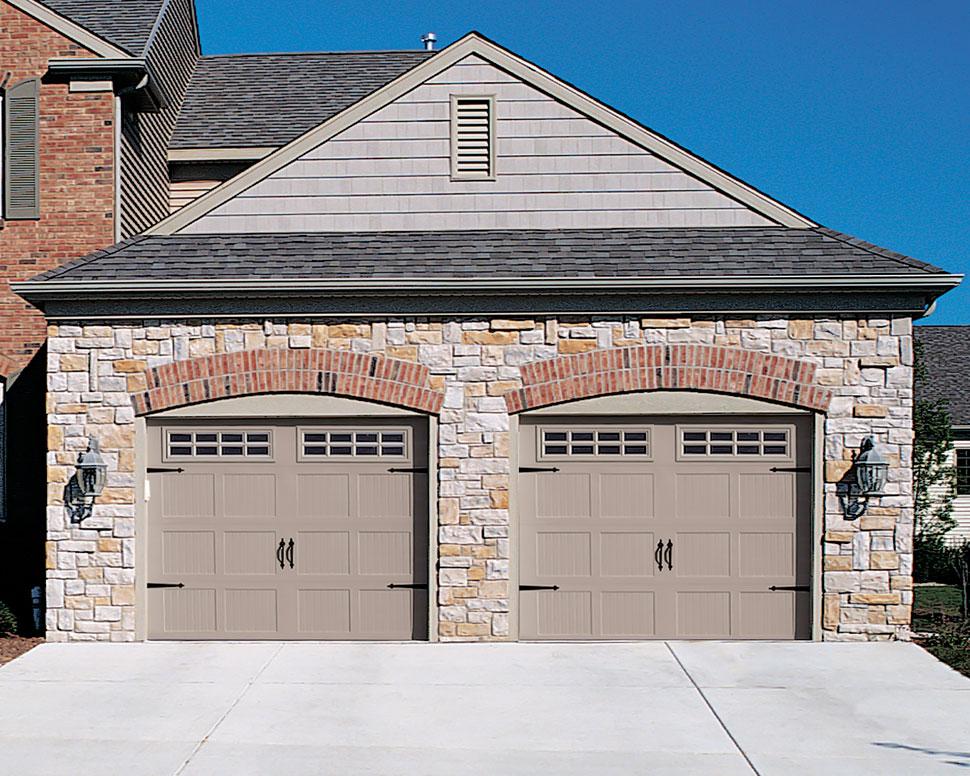Garage Doors Beckway Door