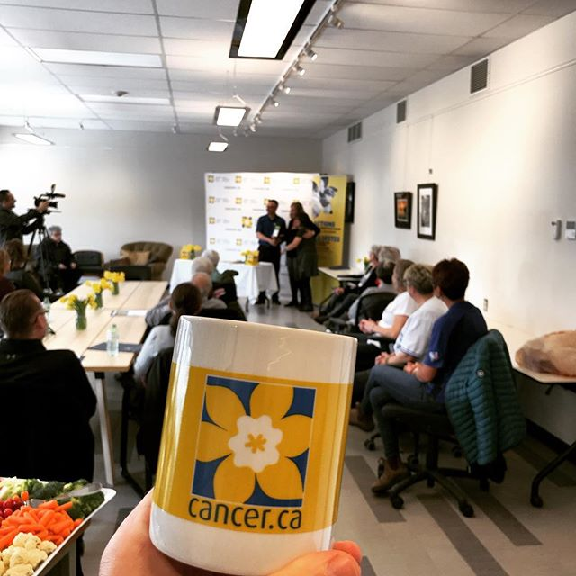 Our friends @ccs_nbay are doing amazing work 🙌🏼✨🌼 #daffodilcampaign #northbay #volunteerwork
