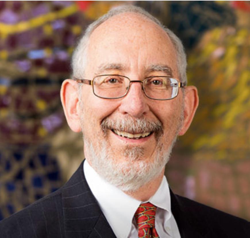 W. Andrew Achenbaum, Ph.D.  Professor Emeritus of History and Social Work University of Houston
