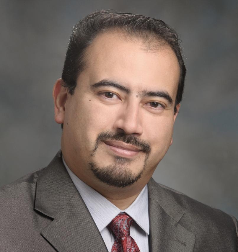 Marvin Delgado Guay, M.D.  Associate Professor MD Anderson Cancer Center