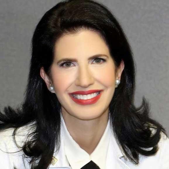 Kelli Cohen Fein, MD, FACR