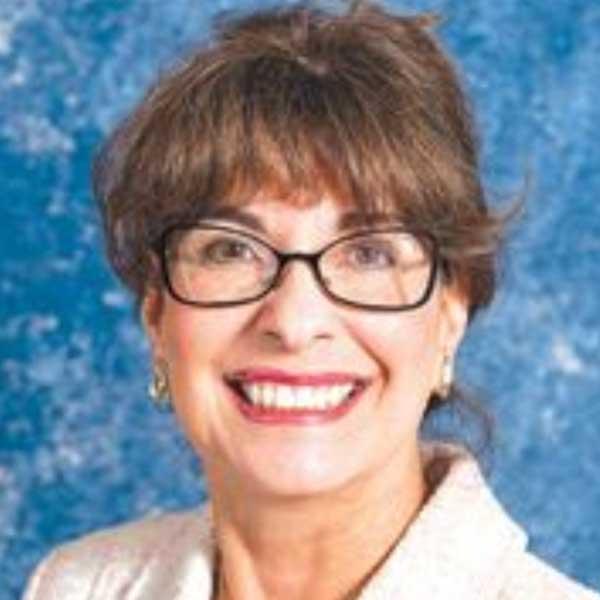 Hope Lipnick, MA, LPC Vice-Chair