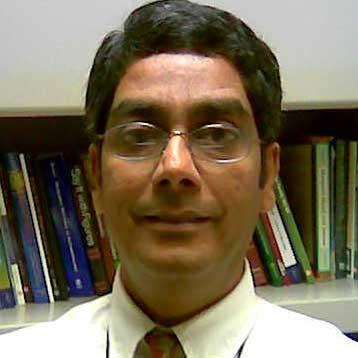 Sarath Menon, PhD
