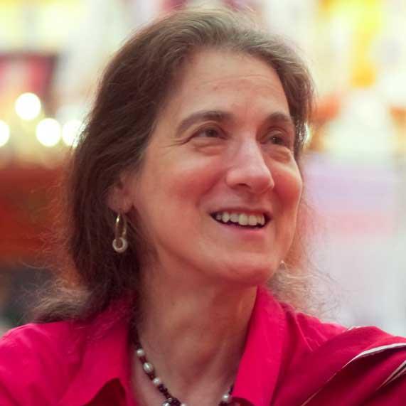 Anne Klein, Ph.D.  Professor, Department of Religious Studies Rice University