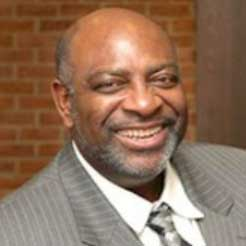 Rev. Dr. Fred Smith  Dir. Center for Leadership in Public Theology Houston Graduate School of Theology