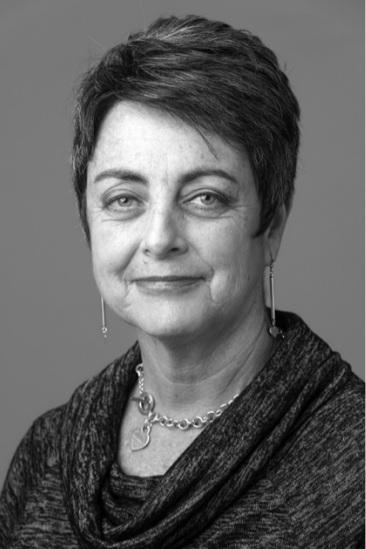Lori Fiester, LCSW-S, MAC, CIP