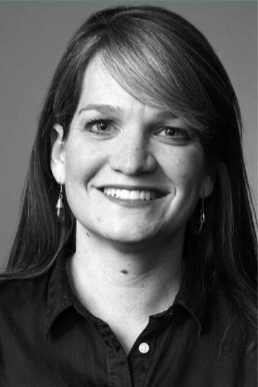 Melissa Maher, MDiv