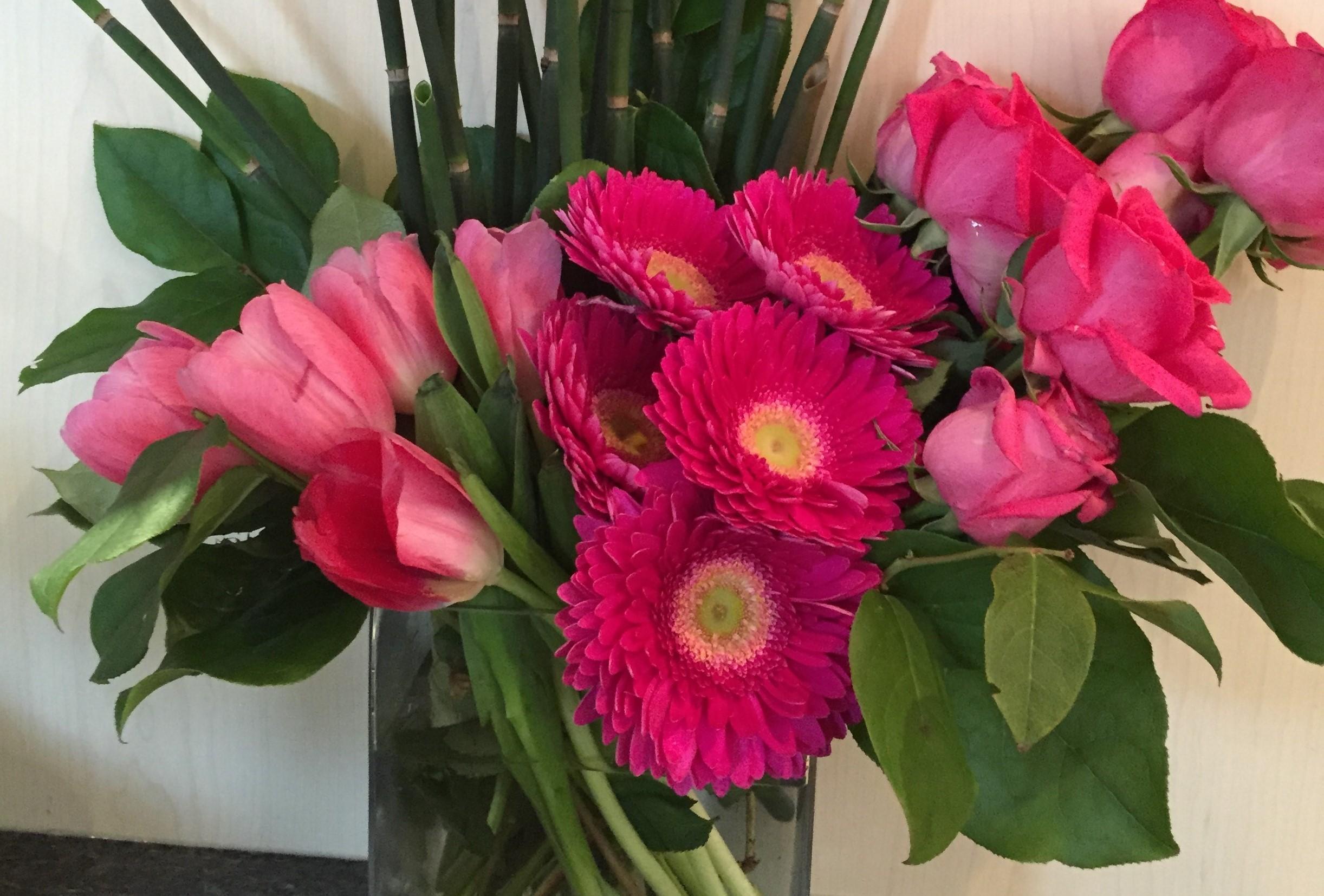 Flower Arranging Workshops -