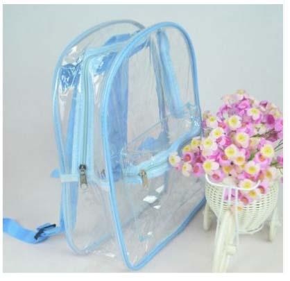 PVC CHILDREN SCHOOL BAG