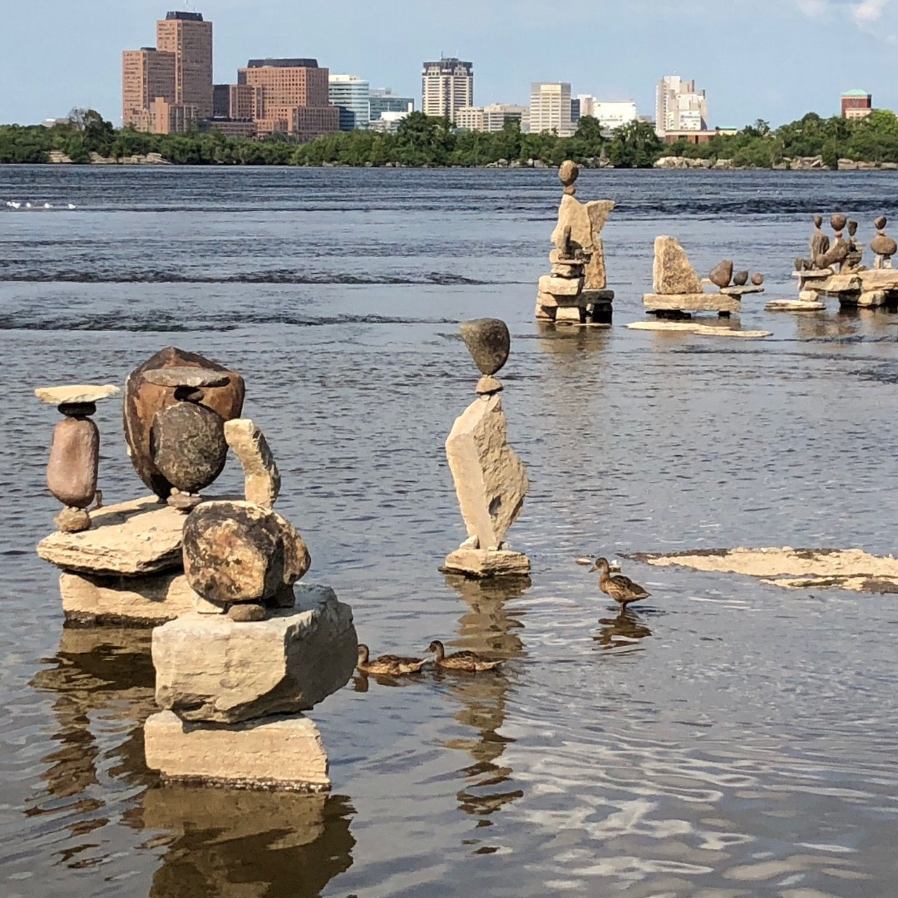 Photo credit:  hennemannstanley.com  Location:  Remic Rapids Park , Ottawa