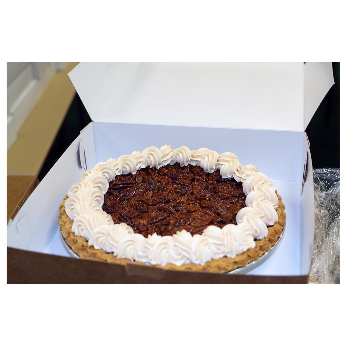 Pecan Pie Picture -