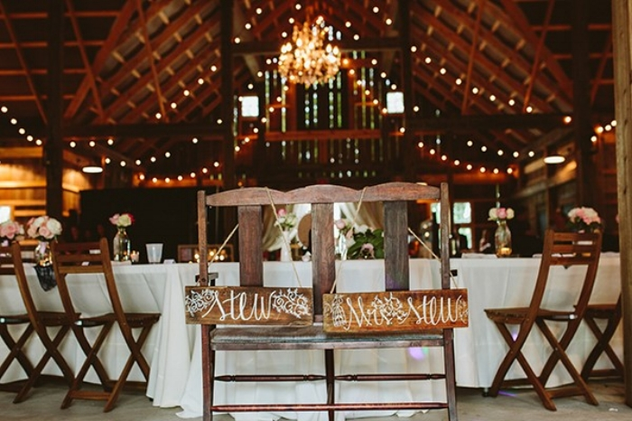 The Barn At Kennedy Farm -