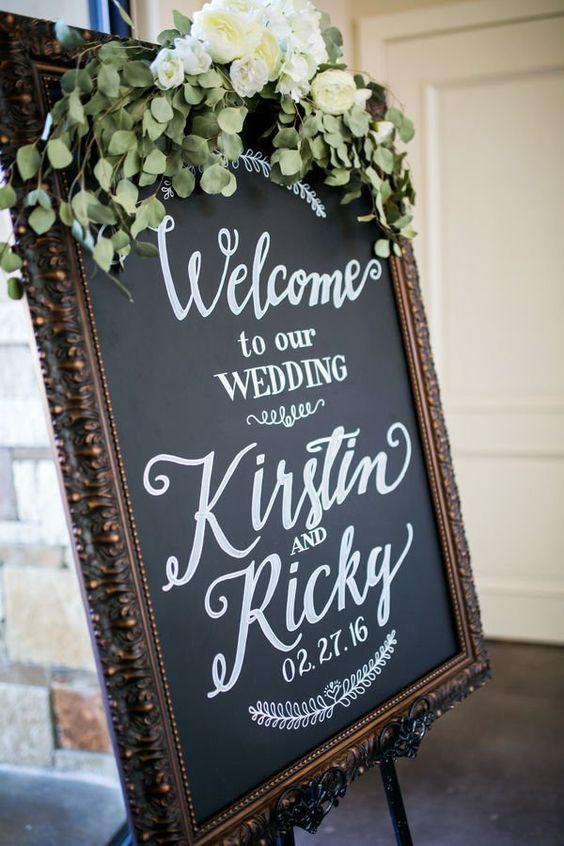 Photo via  My Wedding , by  Pine & Blossom Photography