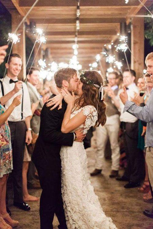 Photo via  Woman Getting Married